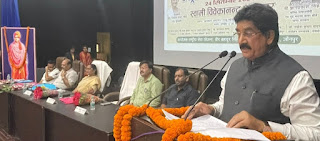 स्वंयसेवी संस्थाओं ने दायित्वों का किया निर्वहन:ज्ञान प्रकाश सिंह | #NayaSaberaNetwork