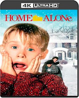 Home Alone [1990] [UHD] [Latino]