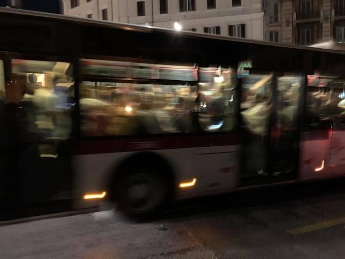 Spostarsi con i mezzi a Roma