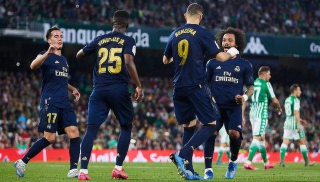 نجم ريال مدريد يرحل إلى الدوري الإنجليزي في الموسم المقبل