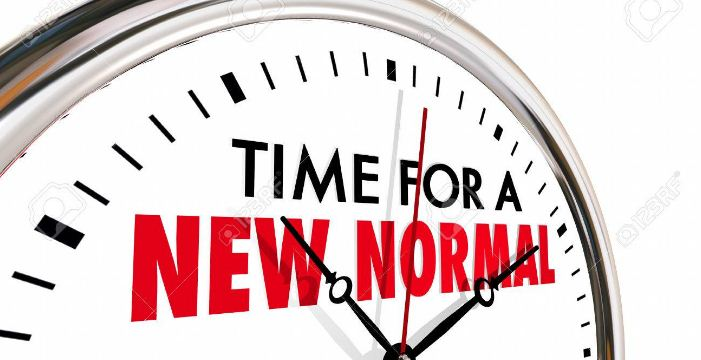 Pengertian Normal Baru: New Normal Adalah Trending di Google Search