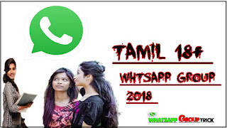 join tamil whatsapp group link 18+ 2018