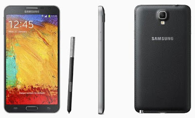 Gambar Samsung Galaxy Note 3 Neo N7500