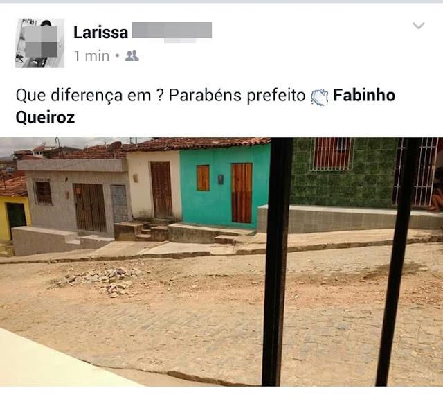 Moradores elogiam serviço de limpeza em Buenos Aires
