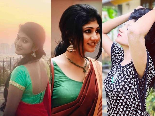 Drishya Raghunath Hot Photos