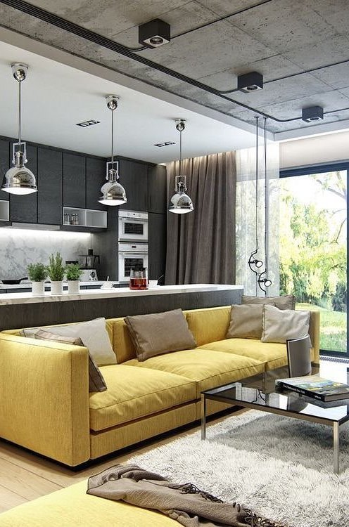The Best sixty Contemporary Home Ideas to Get Inspired From