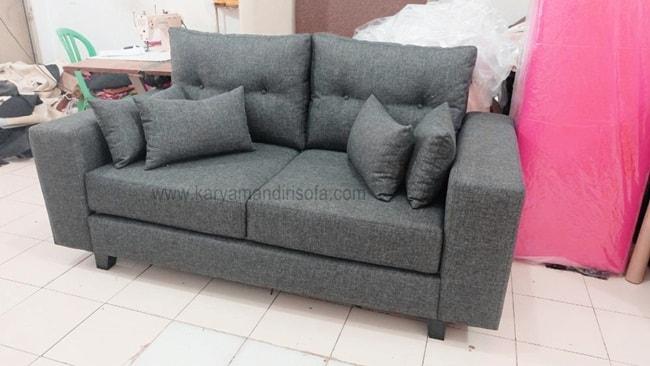 Minimalis sofa premium
