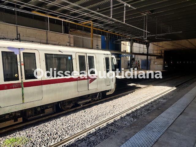 Metro A, B e Roma-Lido: l'attesa dei treni potrebbe aumentare del 30%