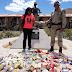 Cipe Caatinga arrecada meia tonelada de alimentos para doação