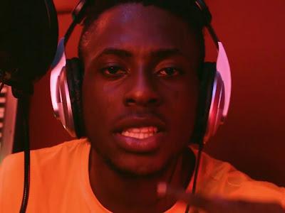 VIDEO: Dre – Studio Confession