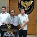 Mahfud MD Sebut Bakamla akan Jadi Koordinator Jalankan Omnibus Law Keamanan Laut