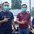 Legislasi NasDem Bakal Sinergikan Kebijakan Cellica-Aep