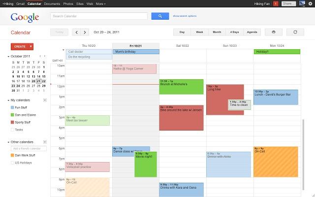 5 Best Calendar Apps For Google Chrome Techsource