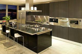Cocinas Modernas, Cualquiera Cocina Asi