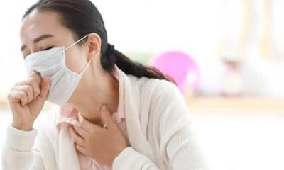 Apa jenis batuk saya
