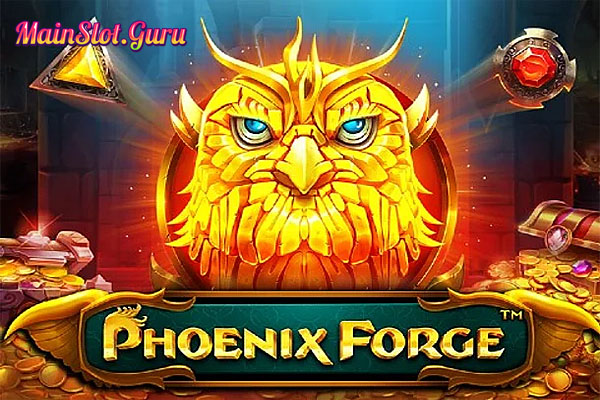 Main Gratis Slot Demo Phoenix Forge Pragmatic Play