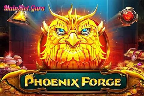 Main Gratis Slot Phoenix Forge (Pragmatic Play) | 96.51% RTP