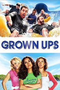 Poster Grown Ups
