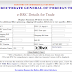 What is Bank realisation certificate - How it helps in export - Full details about BRC