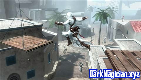 Android এ খেলুন Assassin's Creed: Bloodlines -PSP গেমস 62MB Highly Compressed 28