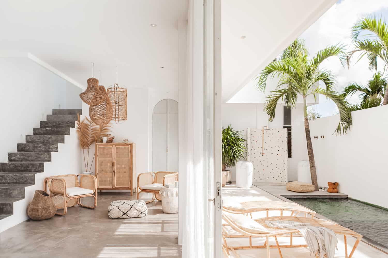 Casa Palma in Bali, A Mediterranean oasis in tropical paradise