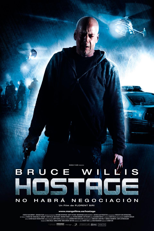 Hostage ฝ่านรกชิงตัวประกัน [HD][พากย์ไทย]