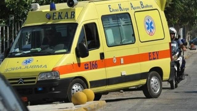 Πέθανε 9χρονο παιδάκι σε σχολείο της Αχαΐας - Ανακοπή 15χρονου μαθητή στη Λάρισα