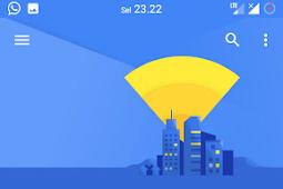 Cara Melihat Password WIFI di Android yang Pernah Terhubung