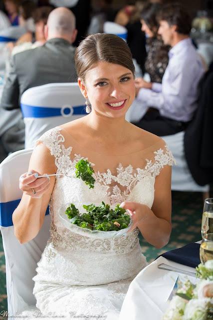 Wedding Wellness