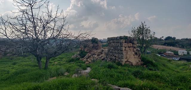 כפר רות -אתר ארכאולוגי