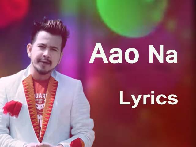 aao-na-lyrics-vreegu-kashyap