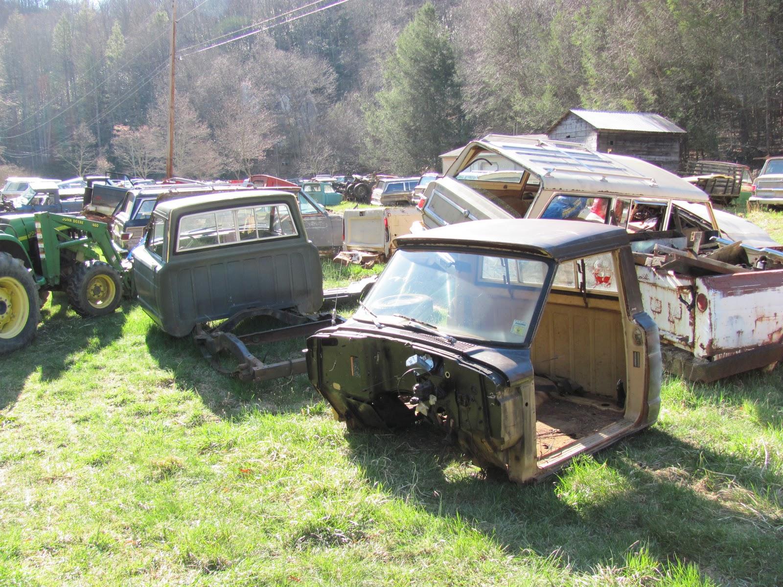 medium resolution of scott s 1976 jeep j10 blog installing a cab 101 part 1 jeep brute jeep j10 wiring