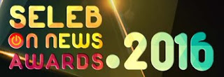 Nominasi dan Pemenang Seleb On News Awards 2016