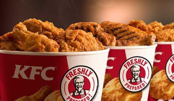 Apa Promo KFC Hari Ini