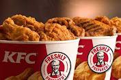 Promo KFC Maret 2020