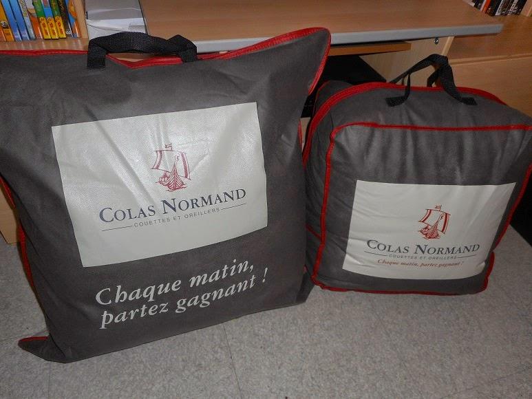 oreiller colas normand Blog de maman   DeuxfoisMaman   Parent et Enfants : Sanitized de  oreiller colas normand
