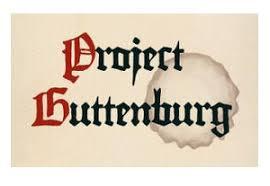 Projectgutenberg.org on Nikhilbook