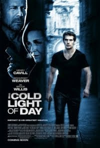 Cold Light of Day o filme
