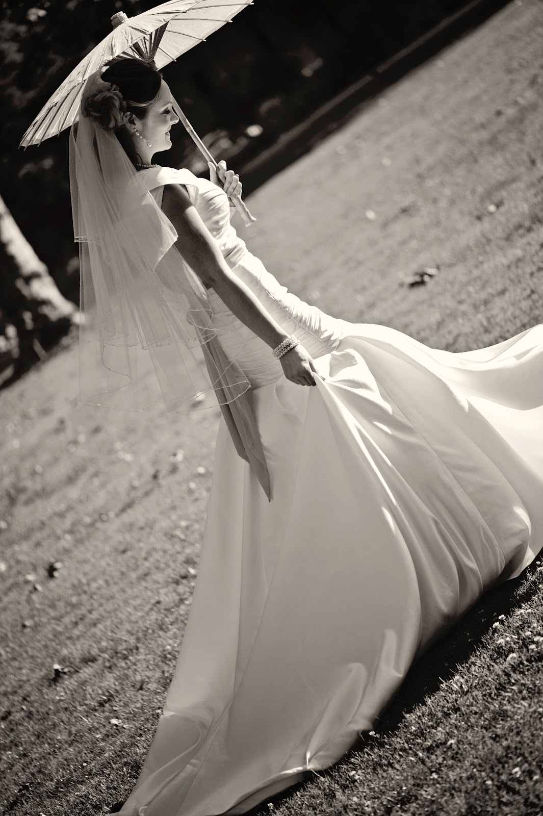 Wedding Photography Southern California: Christina's Bridals