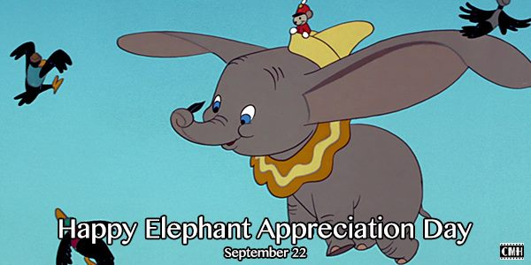 National Elephant Appreciation Day Wishes for Whatsapp