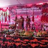 Pesta Tumpeng PP DIY Sambut HUT-61 Bersama Putra Jenderal Soedirman