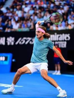 BREAKING: Tsitsipas Knocks Out Federer