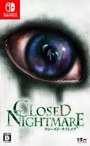 Closed Nightmares Switch Xci Nsp torrent - Download last
