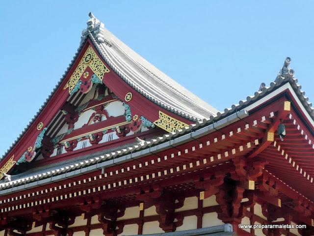 imprescindibles en Tokio