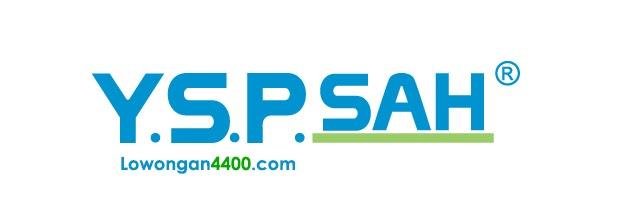 Lowongan Kerja PT. YSP Industries Indonesia Cikarang