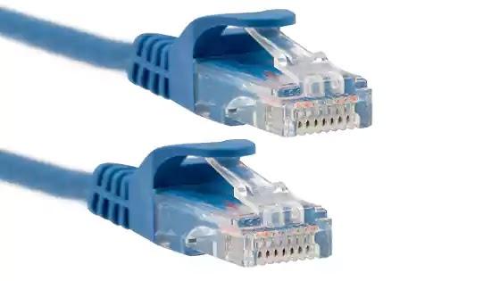 موصلات Ethernet