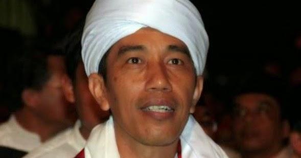 Pemuda Aswaja: Jokowi Ulil Amri, Umat Islam diharamkan Melawan Jokowi