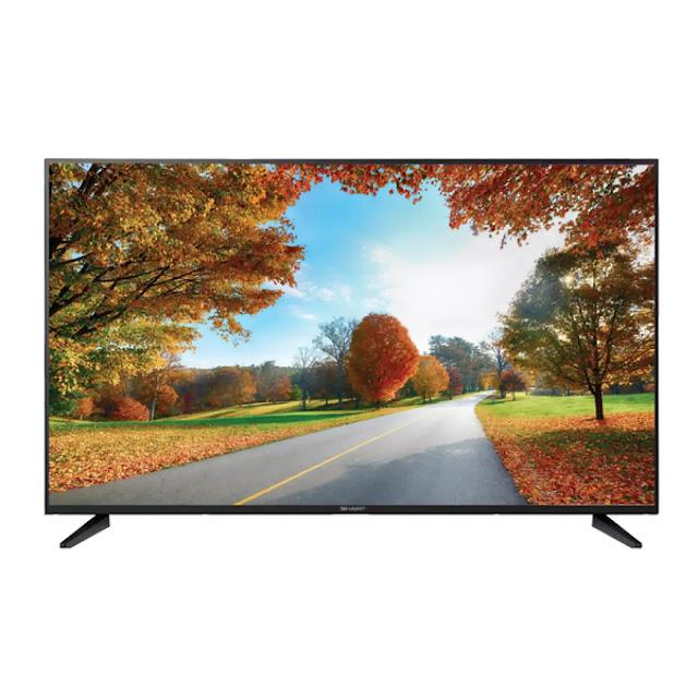 SHARP Full HD Smart TV 40 นิ้ว