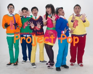Download Lagu Mp3 Project Pop