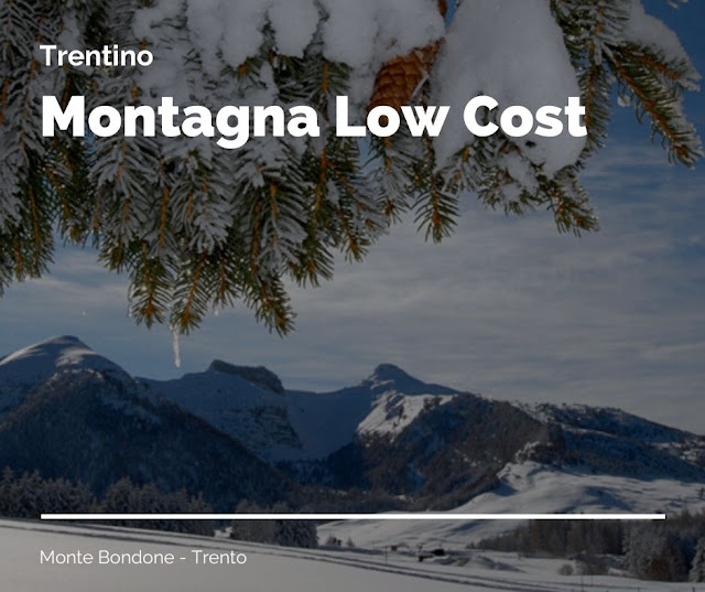 montagna low cost